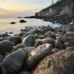 Acadia National Park Enfused